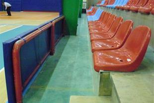 صندلی تماشاگر