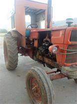فروش تراکتور رومانی مدل 1363 - 1