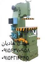 واردات انواع دستگاه قالب گیری با ماسه