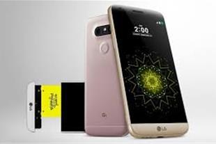 فروش ویژه گوشی  ال جیG5