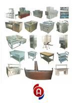 تجهیزات آشپزخانه صنعتی شرکت سازه گستر آگرین