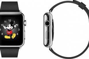 ساعت هوشمند اپل اسپورت - سایز 38mm