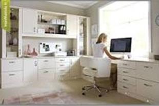 جویای کار دفتری و کار در منزل