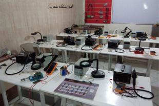 آموزشگاه تخصصی تعمیرات موبایل در مشهد