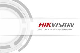 نماینده رسمی دوربین هایک ویژن (hikvision)