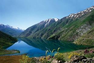تور دریاچه گهر تور طبیعت گردی ارزان مرداد 95