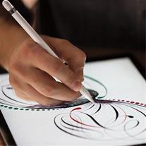 تبلت اپل آیپد پرو نسخهی 4G - ظرفیت 128 گیگابایت