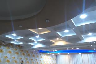 مجری انواع سقف کاذب