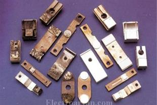 تعمیرات و بازسازی انواع کنتاکتور -کلیداتوماتیک