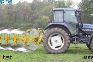 فولادهای ضد سایش ویژه ادوات و ماشینهای کشاورزی