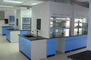 هود شیمیایی آزمایشگاهی - هود میکروبی استاندارد