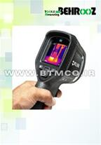 ترموویژن ، دوربین حرارتی آمریکایی فلیر FLIR E8