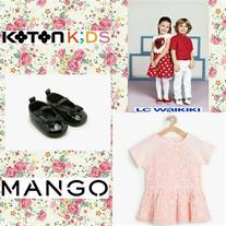سفارش آنلاین محصولات کودک ونوجوان ازترکیه و کانادا