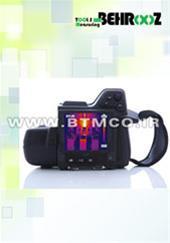 ترموویژن حرارتی مدل FLIR T440 - 1