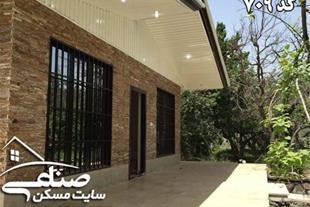 فروش باغ ویلا 1000 متری در کردزار کد709