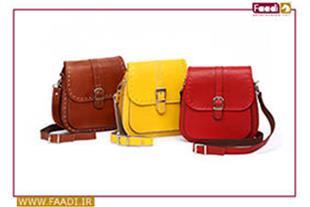 تولیدکننده کیف زنانه تبلیغاتی