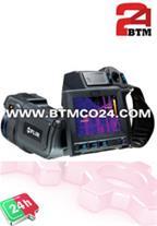 ترموویژن حرارتی مدل FLIR T620 ترموویژن حرارتی مدل