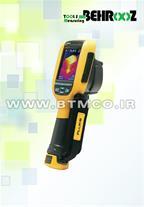 دوربین تصویربرداری حرارتی ، ترموویژن فلوک FLUKE Ti