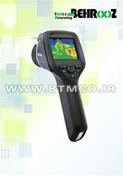 دوربین تصویربرداری حرارتی ، دوربین دید در شب E50 - 1
