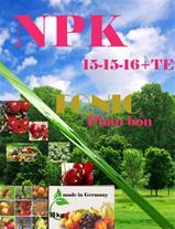 کود شیمیایی NPK 15-15-16  09131888056
