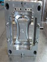 ساخت قالب های پلاستیک ، ساخت قالب تزریق فلزی