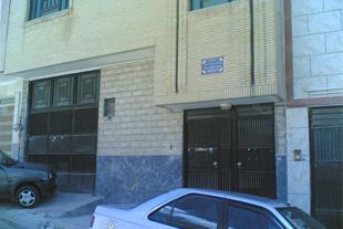 معاوضه ساختمان سه طبقه با دو طبقه یا فروش