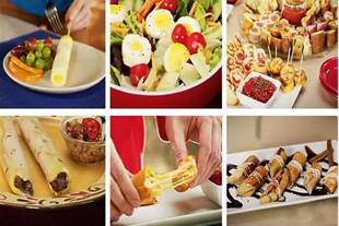تخم مرغ پز سوسیسی آکبند(تعدادمحدود)