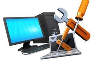 سایت تعمیرات کامپیوتر در منزل