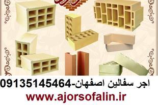 مجتمع تولیدی اجرسفالین اصفهان - تیغه سفال