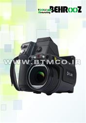 دوربین تصویربرداری حرارتی ترموویژن فلیر FLIR T620 - 1