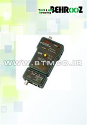 تستر کابل شبکه مستک ms6810 ، کابل تستر - 1