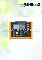 فروش میگر دیجیتال 2500 ولت MS5205 - 1