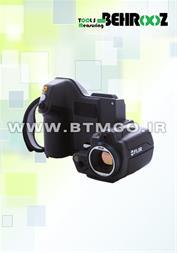 دوربین تصویربرداری حرارتی  ترموویژن فلیر FLIR T400 - 1