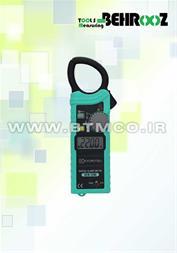 کلمپ آمپر AC/DC ،مولتی کلمپ کیوریتسو KYORITSU 2200 - 1