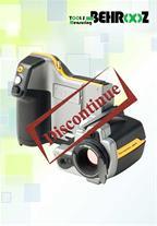 دوربین تصویربرداری حرارتی ، ترموویژن فلیر FLIR B20