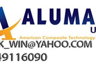 ورق کامپوزیت ALUMAX USA - ورق کامپوزیت