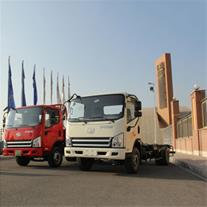 فروش ویژه کامیونت فاو نمایندگی لیزینگ بهمن کد 4220