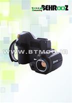 دوربین تصویربرداری حرارتی  ترموویژن فلیر FLIR T400