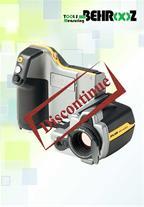 دوربین تصویربرداری حرارتی ، ترموویژن فلیر B400