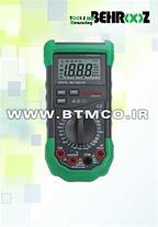 مولتی مترTrue RMS دیجیتال MS8340B mastech