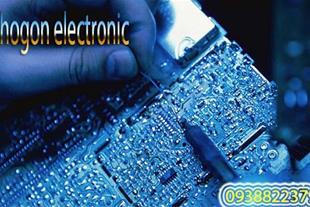 طراحی مدارت الکترونیک و میکروکنترلرAVR ARM PIC