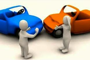 مشاور حقوقی تصادفات رانندگی