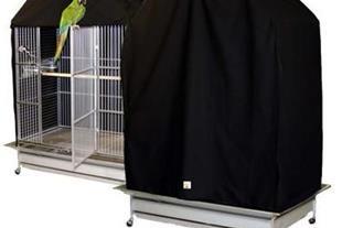 تولید کاور قفس پرندگان