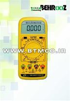 خرید مولتی متر دیجیتال لوترون lutron DM-9027T