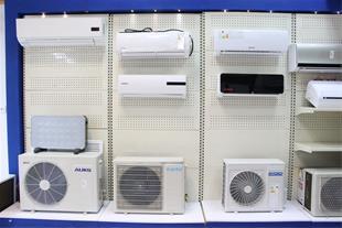 کولر گازی و پکیج و رادیاتور