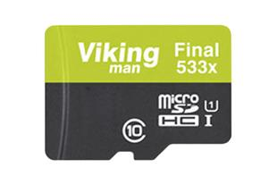 کارت حافظه MicroSDXC کلاس 10