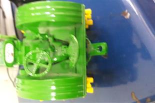 لوازم یدکی ماشین آلات کشاورزی