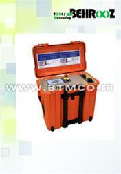 تستر غلاف کابل ، های پات ، های ولتاژ ، میگر MEGGER - 1