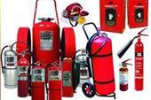 شارژ و فروش انواع کپسول های آتش خاموش کن