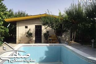 فروش باغ ویلا در ابراهیم آباد شهریار کد727